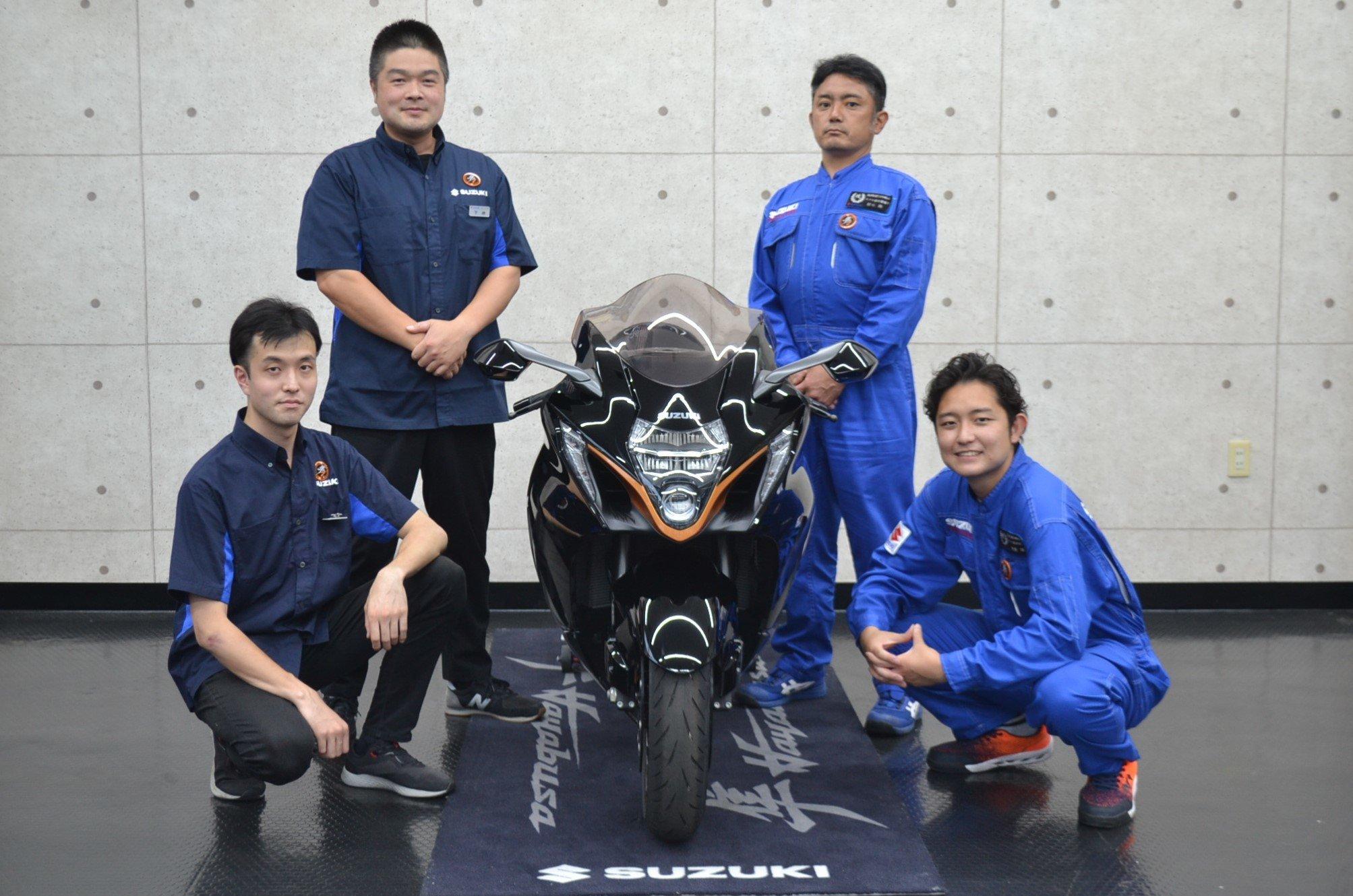 SBS 隼 兵庫東 スタッフ紹介