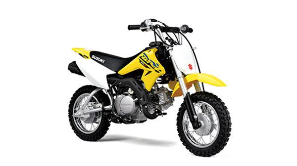 DR-Z50