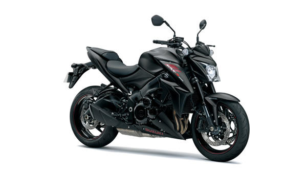 GSX-S1000 ABS<br/>(海外モデル)