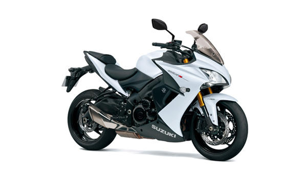 GSX-S1000F ABS<br/>(海外モデル)