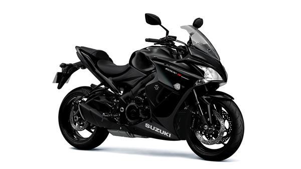 GSX-S1000F ABS