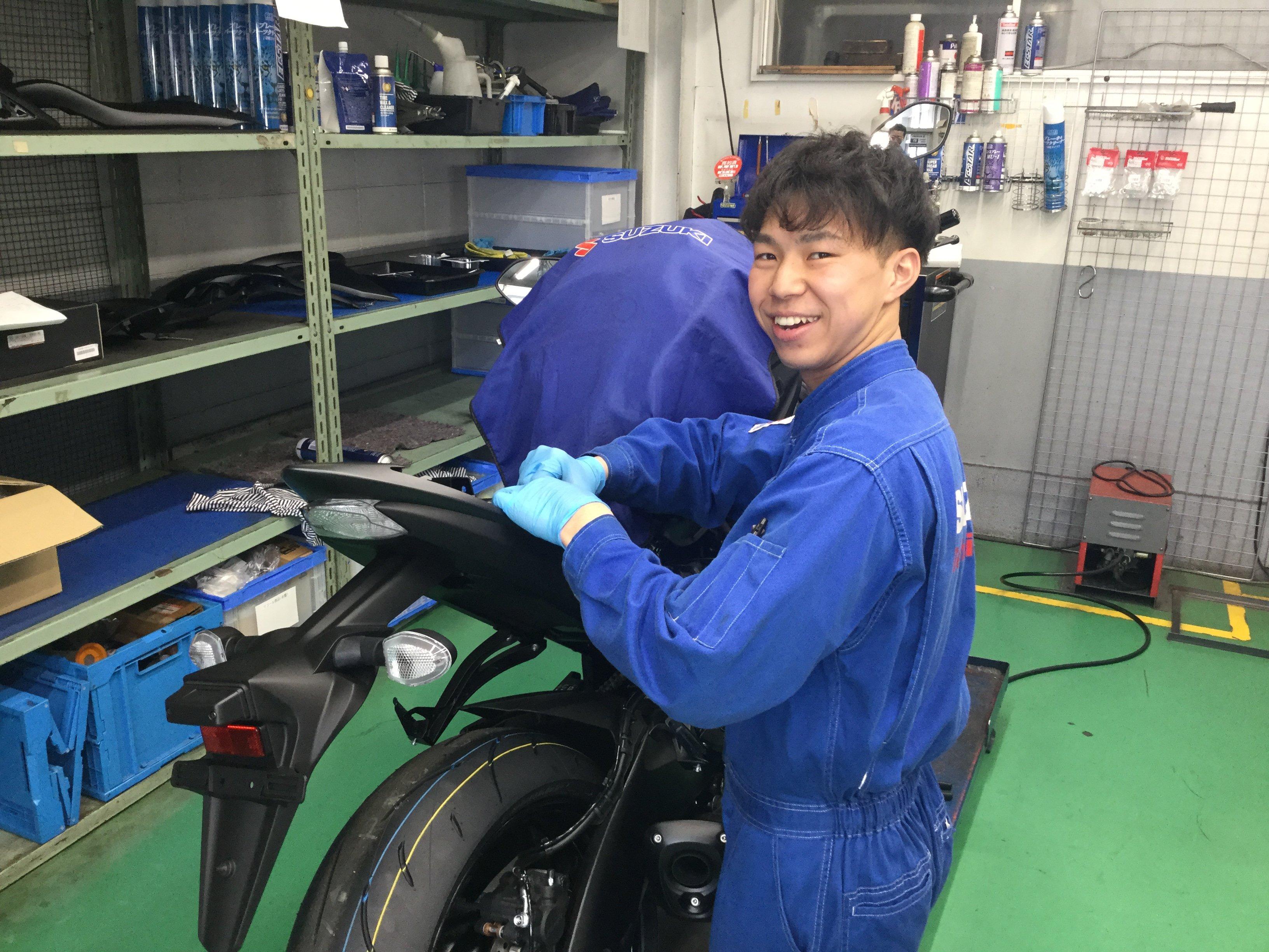 岡田 駿介